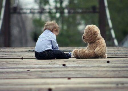 پارک اوتیسم تبریز به محلی برای تماشای کودکان اوتیسمی تبدیل شده!