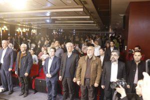 همایش انجمن اوتیسم آذربایجان