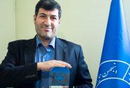 پیام عاشورایی داود هوشنگ، مدیرعامل فرهنگسرای الغدیرفعال رسانه پیشکسوت استان