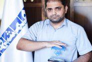 مصاحبه اختصاصی با فرزاد ملازاده، سرپرست همشهری در آذربایجان شرقی