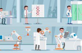 به دنبال ژنتیک اوتیسم؛ سفری به دنیای ژن ها!