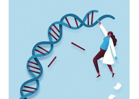 معماری ژنتیک اختلال طیف اوتیسم (۱)
