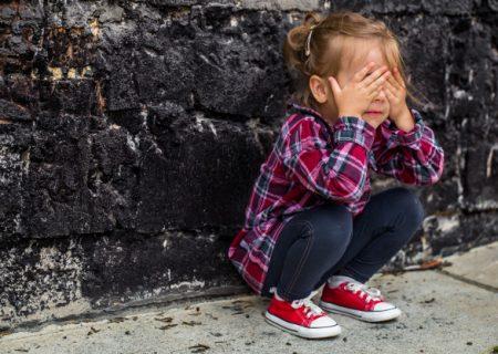 اختلالات حسی در افراد اوتیستیک