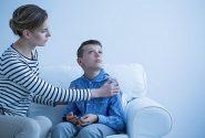 ارتباط چشمی در کودکان اوتیسم