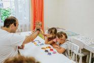 درمان اختلالات حسی لامسه تندکار در کودکان اوتیستیک