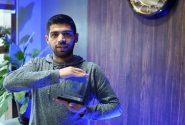 اختصاصی با محمد عباسی، ورزشکار افتخار آفرین تبریز