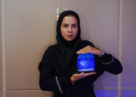اختصاصی با رعنا پور حسن مدیر مدرسه، شاعر و نویسنده